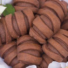 Chocolate Sweets, Homemade Chocolate, Cupcake Recipes, Dessert Recipes, Keto Fast Food, Italian Pastries, Food Humor, Restaurant Recipes, Polenta