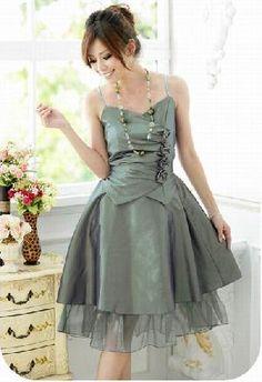 dresses-empire-waist-strap