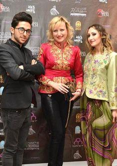 Karakou 2014 : Yasmine Ferhani donne la tendance