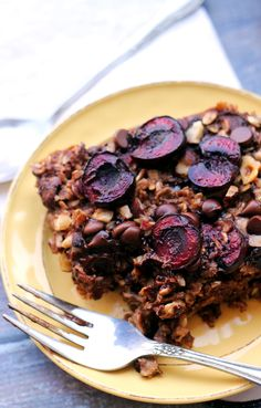 15 Healthy Cherry Recipes for Summer