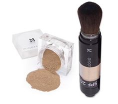 I love Mineralogie Makeup!  So healthy and natural for your skin!