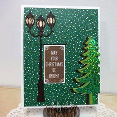 Banking On Crafts Creativity, Crafty, Christmas, Fun, Cards, Design, Xmas, Navidad, Noel