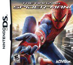 The Amazing Spider-Man - Nintendo DS Activision https://www.amazon.com/dp/B005VKRGT2/ref=cm_sw_r_pi_dp_jPsHxbTXWP6HB