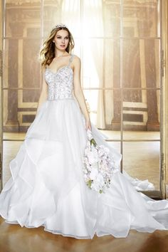 Style J6439 by Moonlight+Collection