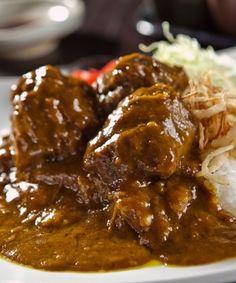 Rabada ao Curry