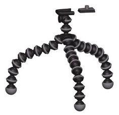 Joby GP1-D1EN Gorillapod Flexible Tri...  Order at http://www.amazon.com/Joby-GP1-D1EN-Gorillapod-Flexible-Tripod/dp/B000EVSLRO/ref=zg_bs_502394_54?tag=bestmacros-20
