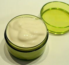 Sanga natural: Crema Magica de Ojos