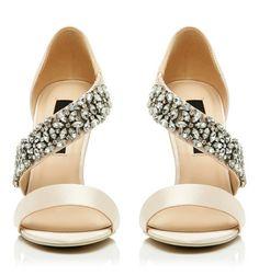 Ivanka Embellished Heel - Forever New