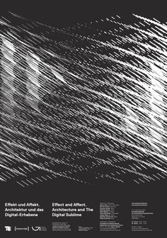 Thomas Kronbichler, Digital Sublime / TU Berlin
