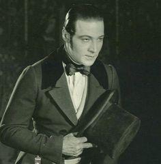Rudolph Valentino the Eagle, 1925
