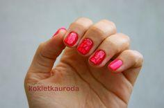 Pink window | KOKietka beauty