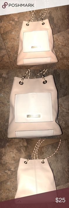 Catherine  Malandrino Purse Euc Catherine  Malandrino Purse Euc aporoc measurements 12/11/4  Bag is filled with bubble wrap to show size in picture, it may not be shipped stuffed. Catherine Malandrino Bags Shoulder Bags
