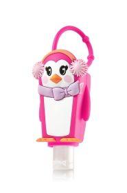Miss. Penguin PocketBac Holder - Bath & Body Works   - Bath & Body Works