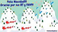 Feliz Navidad!!! Colegas y seguidores de #twitter