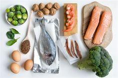 El omega-3 puede ser beneficioso para tratar los traumatismos cerebrales