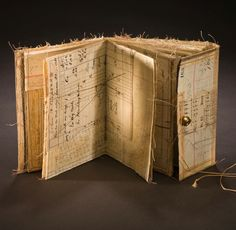 wishi washi studio: Limp Bindings from the Vatican Library