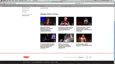 TEDx talk on Bleep - featured in TEDx Editors Pick - http://tedxtalks.ted.com/ - August, 2014