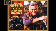 Lorne Greene - Cool Water