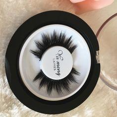 3d silk lashes! Elegant false eyelashes that create fullness and definition, adding impact to any look.