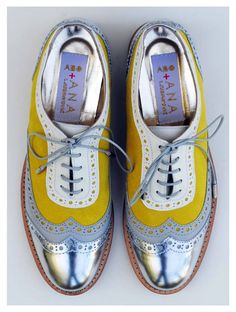WISHLIST: ABO SHOES FOR FALL 2015. - Little Fashion Paradise Oxford Brogues, Oxford Shoes, Oxfords, Fresh Shoes, Little Fashion, Green Rose, Covergirl, Fall 2015, Me Too Shoes