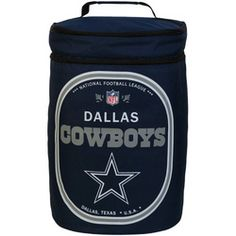Dallas Cowboys NFL Tallboy Rolling Cooler $69.83