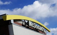 McDonald's shareholders to weigh giving franchisees board seat #Business_ #iNewsPhoto