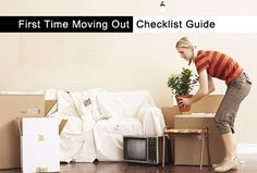 moving out checklist on pinterest moving checklist