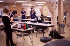 Medix London - Classroom - www.medixcollege.ca