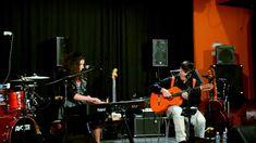 Százéves pályaudvar - Moran Magal & Gerendás Péter - 2012.11.11. Dali, Concert, Youtube, Musica, Concerts, Youtubers, Youtube Movies