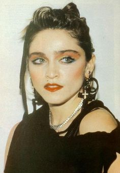 Madonna's jewelry...