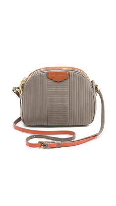 Marc Jacobs Downtown Lola Colorblcok Crossbody Bag