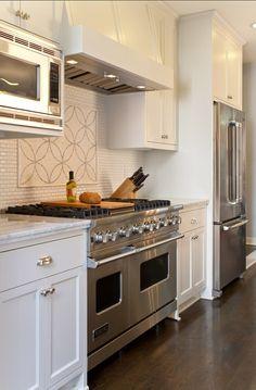 White Granite Ideas. Granite. #White #Granite #countertop