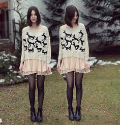 Www.Chicnova.Com Sweater, H Boots