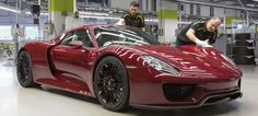 Nice Exotic cars 2017: This Is The Last Porsche 918 Spyder  Wheels, Wings, and Rudders Check more at http://autoboard.pro/2017/2017/04/10/exotic-cars-2017-this-is-the-last-porsche-918-spyder-wheels-wings-and-rudders/
