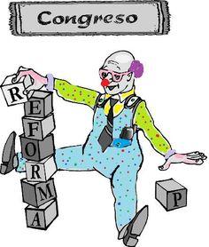 CONSECUENCIAS DE LA REFORMA POLITICA DEL 2007 O COMO EL PRI LE CORTO LA LENGUA AL PAN Y AL PRD