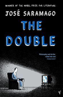 Jose Saramago - The Double