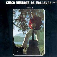 CHICO BUARQUE DE HOLLANDA - Volume 02 - 1967