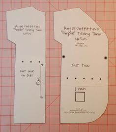 Angel Outfitters: Angel Outfitters Teeny Tunics