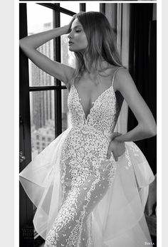 6a94ebf6aa56 2016 Wedding Dresses, Wedding Gowns, Berta Bridal, Fall 2016, Dress  Collection,