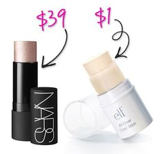 Splurge vs Steal: ELF Makeup Dupes You Cant Resist