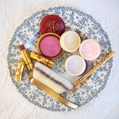 Harken Back to Old-Time Glamour with Besame Cosmetics -