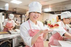 【レコールバンタン】ティラミス、タルト、ビスコッティ、イタリアの味に挑戦!