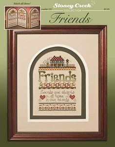 Leaflet 237 Friends – Stoney Creek Online Store
