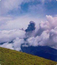 Tungurahua - Instituto Geofísico - EPN - 1999
