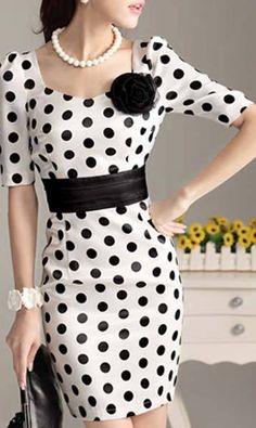 Las 238 Mejores Imágenes De Vestidos Casuales Vestidos