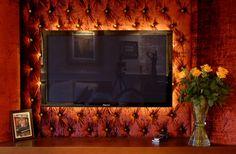 Telewizor - podświetlenie LED Led, Flat Screen, Blood Plasma, Flatscreen, Dish Display