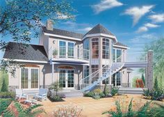 My dream home.  :)