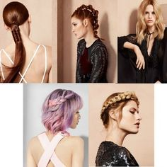 Hair Fashion Night   Fashion News Magazine
