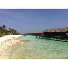 Sheraton Maldives Full Moon Resorts & Spa