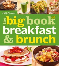 Tired of the breakfast blues? This book will get you to enjoy the most important meal of the day.
